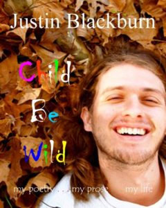 Child Be Wild Book Cover