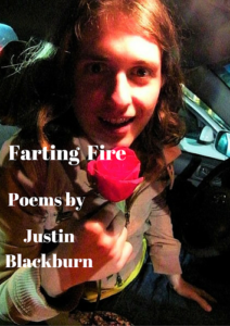 Farting Fire Book Cover