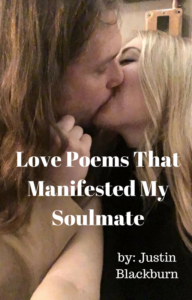 Love Poems That Manifested My Soulmate Book Cover